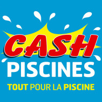 Cash Piscines en Cantal